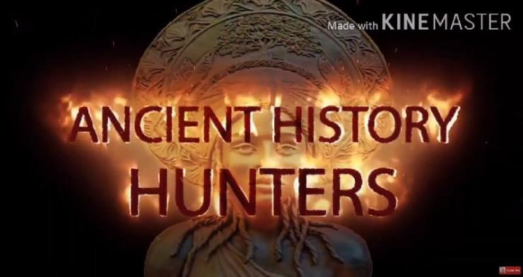 ancient history hunters - sflames - screenshot
