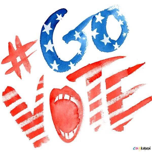 go vote - 351c8044944223.56078ce866ff1