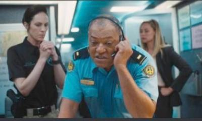 laurence Fishburne - freerayshawn