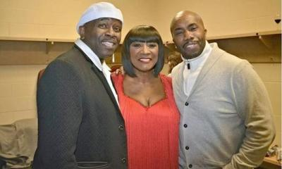 Bowlegged Lou Patti LaBelle Paul Anthony