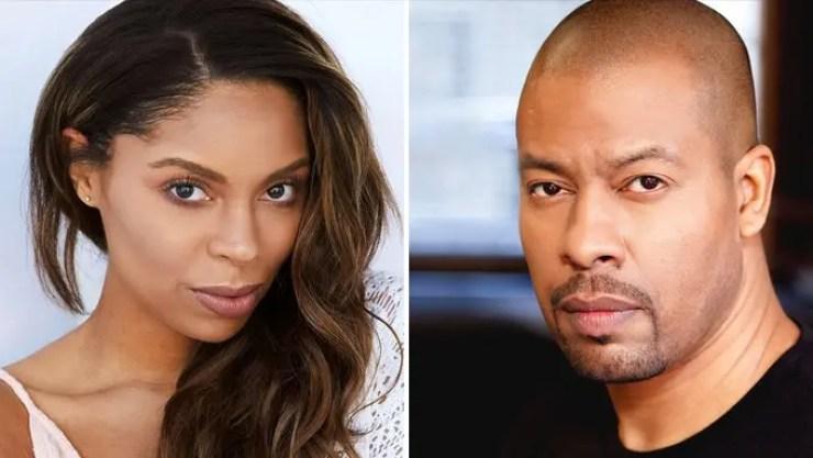 Ciera Payton & Morocco Omari To Play Wendy Williams & Kevin Hunter In Lifetime Biopic
