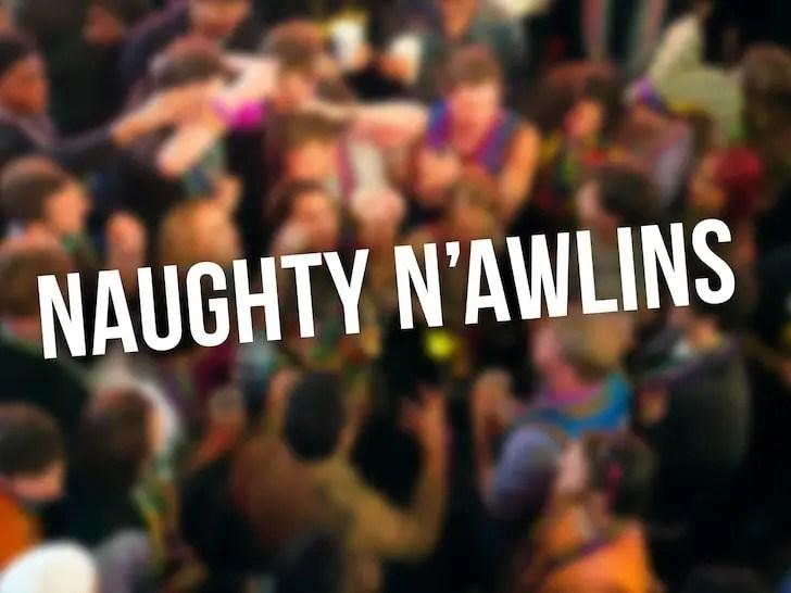 Naughty N'awlins