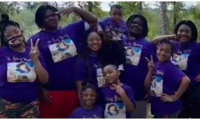 Alabama Woman Raising 12 Kids After Her Sister, Brother-in-Law Die of COVID-19
