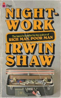 Book cover of Nightwork