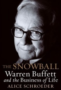 Book cover The Snowball