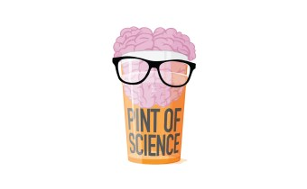 Pint of Science Edinburgh 2017: Is this the real life?