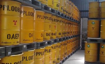 Does nuclear waste have to be wasteful?