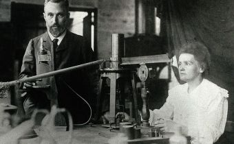 International Day of Women in Science: women belong in science