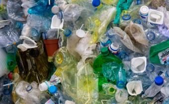 Should we tax plastic?