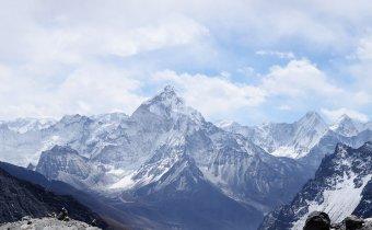 How do mountains grow?