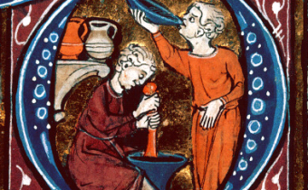 What can we learn from ye olde medicine?