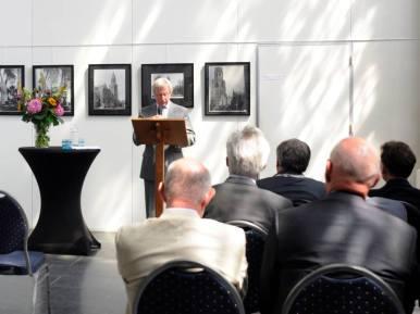 Hans Winters, voorzitter Stichting Eusebius Arnhem