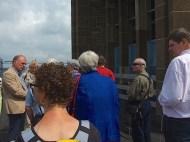 Rondleiding Eusebiuskerk 2016