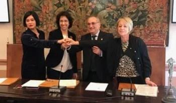 Gobierno y Ayuntamiento de  Durango invertirán más de 4 millones de euros en la regeneración de Aramotz,