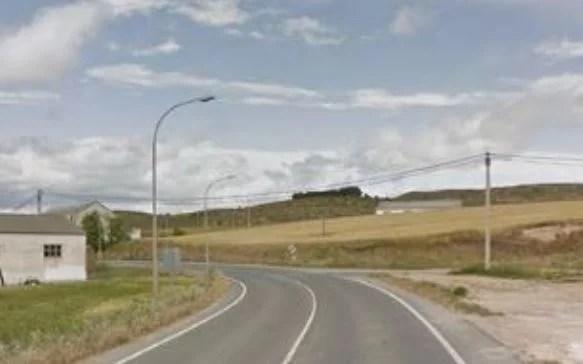 Un fallecido y tres heridos en un accidente con cuatro vehículos implicados en la Variante de Irún,
