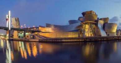 El Museo Guggenheim estrena nueva sala,