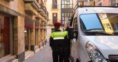 Detienen en Bilbao a seis jóvenes por atracar a una pareja,