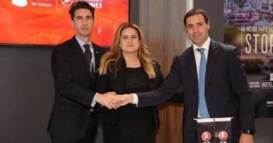Bilbao, Bizkaia y Turkish Airlines promocionarán conjuntamente la conexión entre Bilbao y Asia, vía Estambul,
