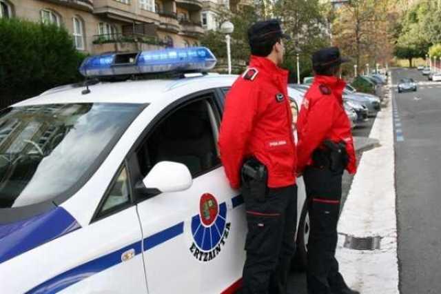 Detienen en Gasteiz a un hombre de 34 años por agredir a su pareja,