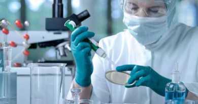Detectados 5 casos de legionelosis en Vitoria,