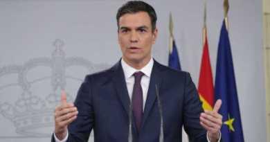 Sánchez acudirá mañana a la sede de Euskaltzaindia para apoyar la pluralidad territorial,