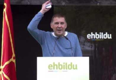 EH Bildu muestra a las víctimas de ETA su pesar por su «sufrimiento» y se compromete a «tratar de mitigarlo»,
