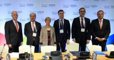 """Tapia: """"Euskadi debe generar energía propia si quiere ser más eficiente medioambiental y económicamente"""","""