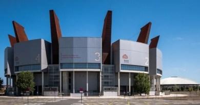 La Ertzaintza desplegará un dispositivo especial para asegurar la Final Four de la Euroliga en Vitoria-Gasteiz,