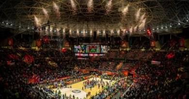 La Final Four de Vitoria-Gasteiz genera más de 56 millones de euros de impacto económico,