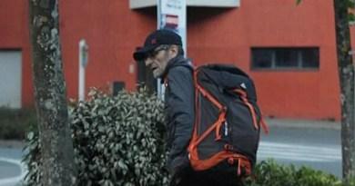 La Policía francesa detiene unas horas a Josu Ternera para comunicarle trámites tras su libertad con control telemático,