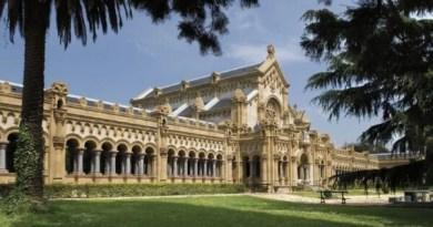 Bilbao mejora la accesibilidad, jardinería e iluminación del Cementerio,