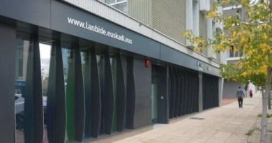 Abre sus puertas la nueva oficina de Lanbide en el barrio de Zabalgana, en Vitoria-Gasteiz,