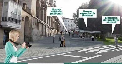 Incluyen partidas presupuestarias para implantar el BEI en Gasteiz,
