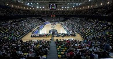 Diputación apoya al Lointek Gernika en su intento por batir el record de público de un partido de baloncesto femenino,