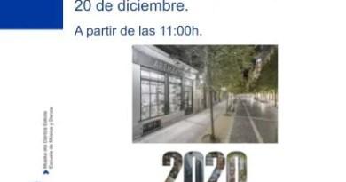 El calendario municipal de Donosti se repartirá el 20 de diciembre a partir de las 11:00,