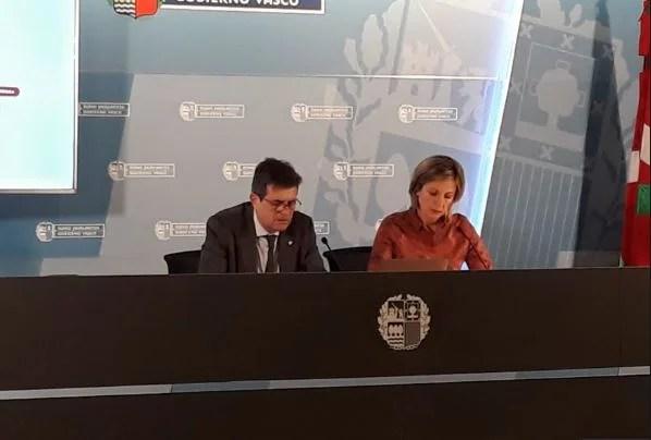 Cerca del 60% de las 51 personas fallecidas en accidente de tráfico en Euskadi en 2019 pertenecían a colectivos vulnerables,