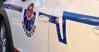 Dos detenidos por asaltar una vivienda en Güeñes,