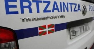 Detenido el camarero de un bar de Santurtzi por vender sustancias estupefacientes,