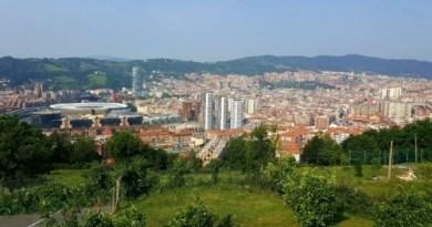 Más de 7.300 edificios han presentado en Bilbao la inspección técnica (ITE) en los últimos cinco años,