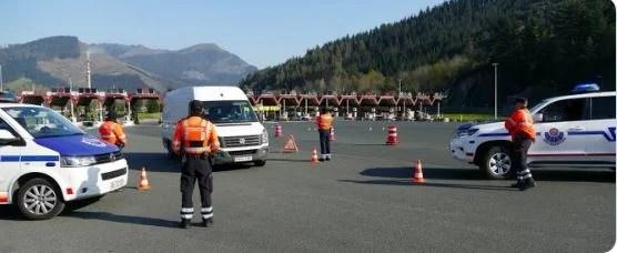 Euskadi advierte: la ampliación del toque de queda el 24 y 31 a las 00.30h es para volver a casa y no para encuentros,