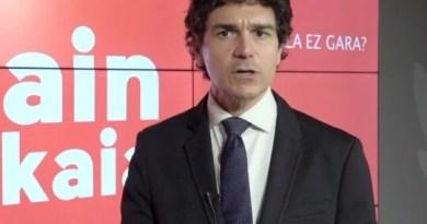 """El PNV insiste en que es """"viable"""" celebrar las elecciones vascas en julio,"""