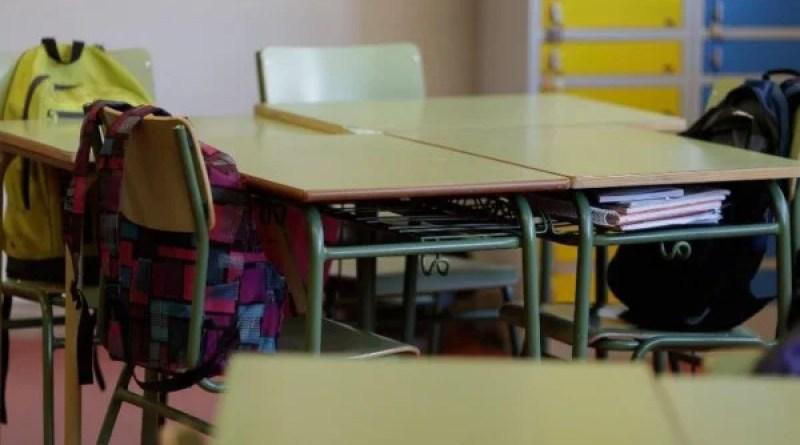 """Educación apuesta por continuar con clases presenciales porque todos los agentes piensan que """"es la mejor opción"""","""