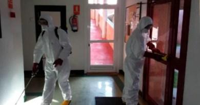 Fallecen dos usuarios de las residencias de Bizkaia y bajan a 142 los residentes afectados por la enfermedad,