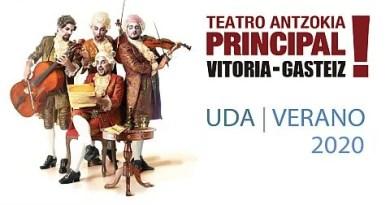 Ruper Ordorika reabrirá el Teatro Principal el 17 de julio,