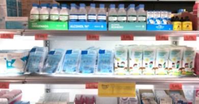 Las mascarillas higiénicas que vende Mercadona lideran un análisis de la OCU,