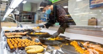 Mercadona invierte más de 170 millones de euros en la sección Listo Para Comer,