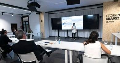 La red de I+D+i de Gipuzkoa incorpora 5 talentos científicos de alto nivel de la mano de Fellows,