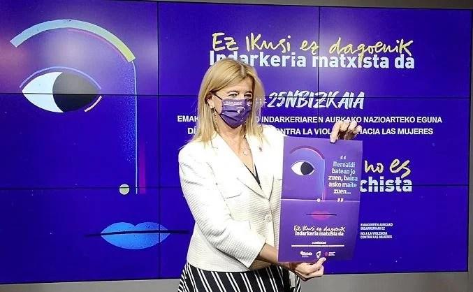La invisibilidad de los pasos previos a la violencia machista centran la campaña del 25N,