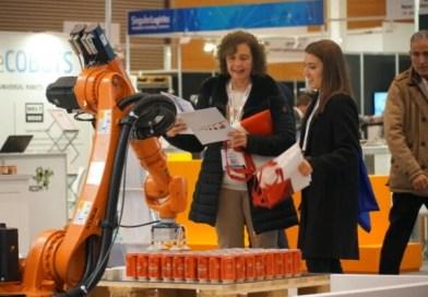 Biotecnología, automatización, sostenibilidad y seguridad alimentaria protagonistas de ExpoFoodTech,