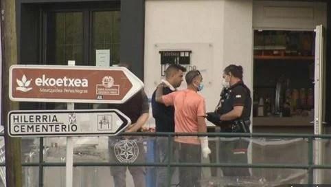 Fallece una mujer de 57 años en un accidente laboral en un local hostelero de La Arboleda, en Trapagaran (Bizkaia),